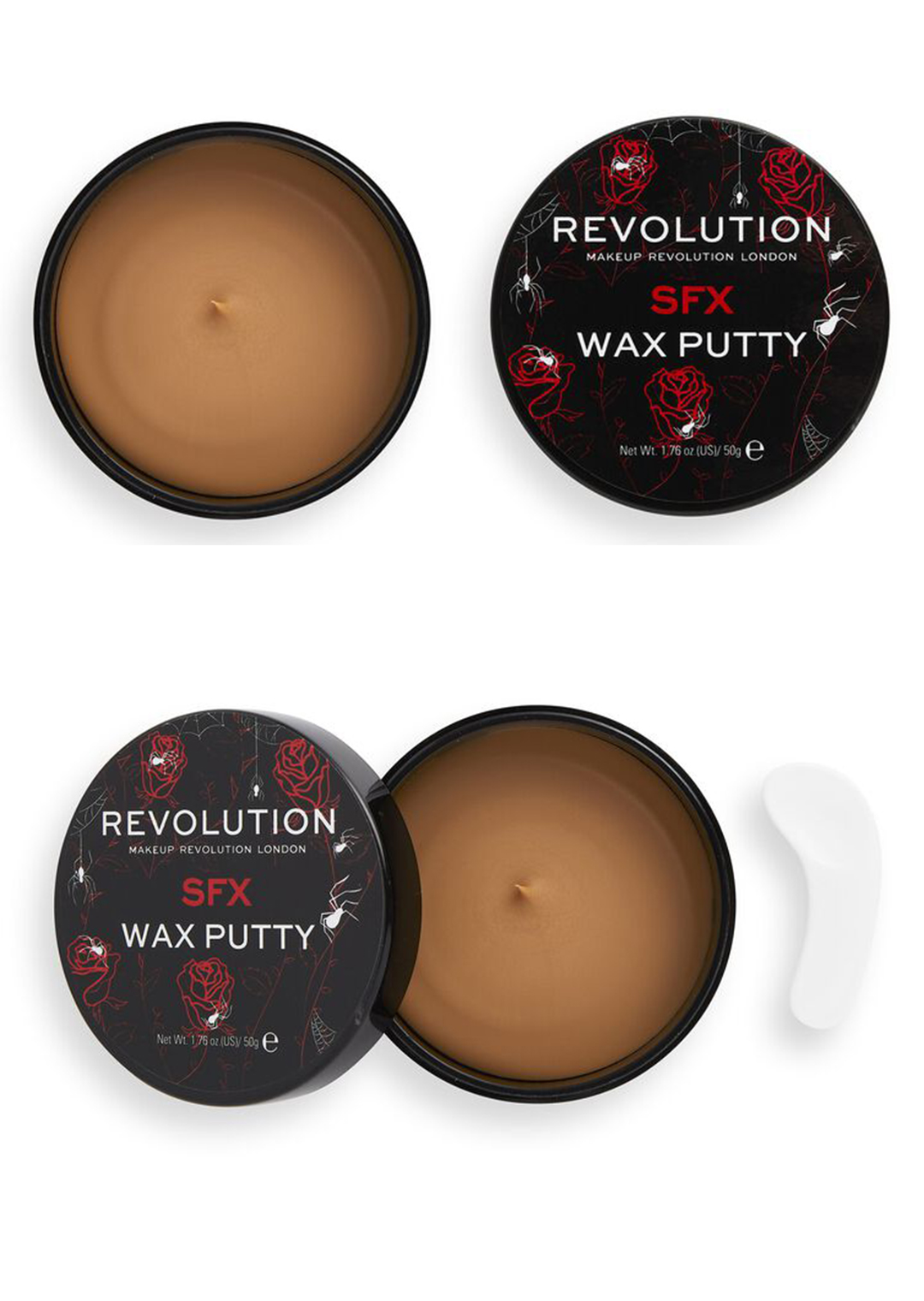 Wax Putty