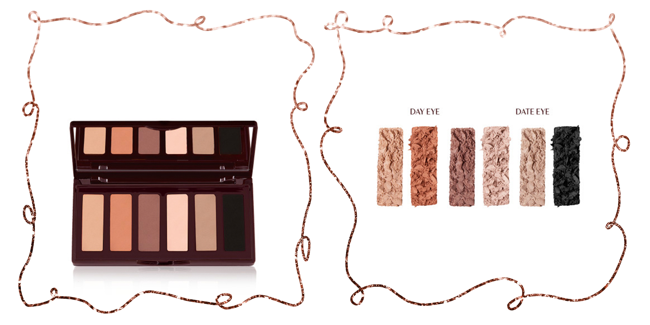 Easy Eye Palette - Super Nude