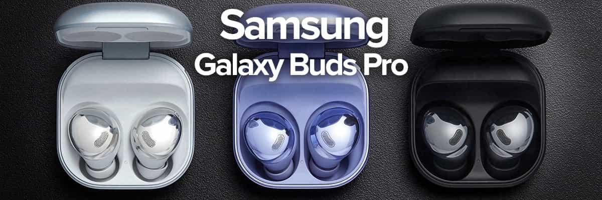 Samsung S21 Buds Pro