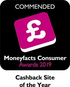 Moneyfacts Commended 2019