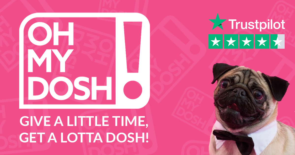 ohmydosh.co.uk